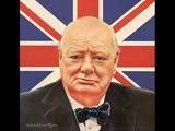 Winston Churchill - We Shall Fight on the Beaches