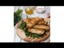 «Сигара бореги» | Больше рецептов в группе Кулинарные Рецепты