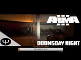 ARMA 3 - Doom Night (Zombie Game)(RUS)