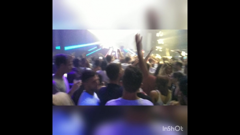 Thai. Patong. Illusion club. Video 5