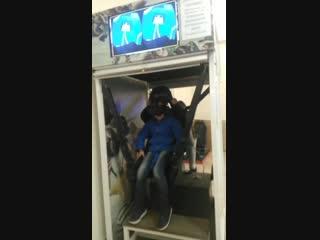 Виртуальная реальность! Арена VR Бузулук