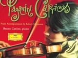 David Garrett - Paganini, Caprice 24 in A minor.