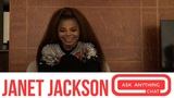 Janet Jackson Tells The Greatest Aretha Franklin Story Ever