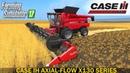 Farming Simulator 17 CASE IH AXIAL FLOW X130 SERIES COMBINE