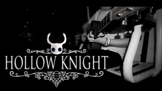 Hollow Knight - Main Theme (Fingerstyle Guitar Cover + TAB)