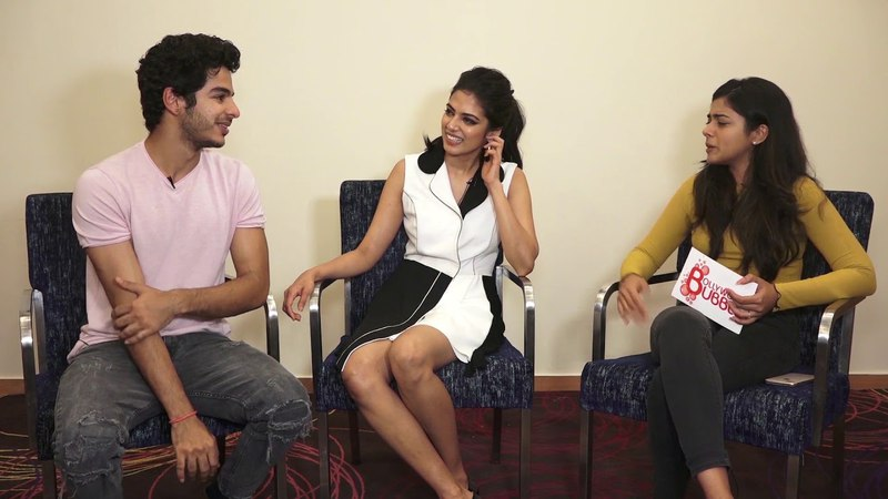 Annoying Siblings Habits Feat. Ishaan Khatter Malavika Mohanan | Beyond The Clouds | April 20