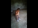 Niño baila divertido, pero no le gusta mucho 😅😅😅