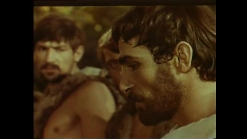 Приключения Одиссея (Италия-Франция-ФРГ 1968 год). Фильм дублирован киностудией