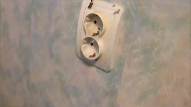 Ультразвуковой отпугиватель тараканов, мышей и тд