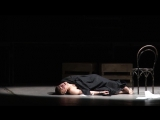 Константин Давыдов | Монолог Билли | Отрывок из дипломного спектакля