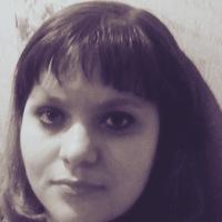 Анкета Эльвира Терехина