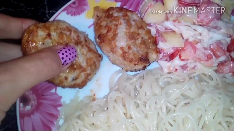 √11 Пять блюд из одной курицы. Экономное меню