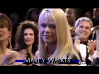 Лучшая сцена смерти // Soap Opera Awards '92