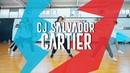 CARTIER I CJ Salvador I WhoGotSkillz Beat Camp 2018