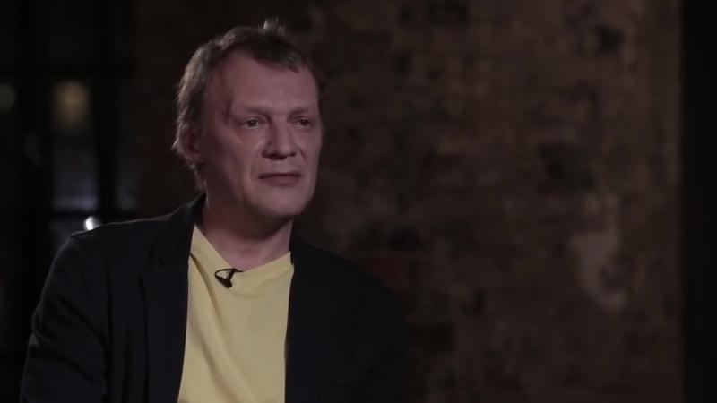 Бесконечное вранье и воровство - Алексей Серебряков о Путине