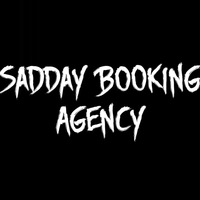 Логотип SadDay Booking Agency