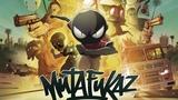 The Toxic Avenger - Mutafukaz (Original Soundtrack) (2018) OST