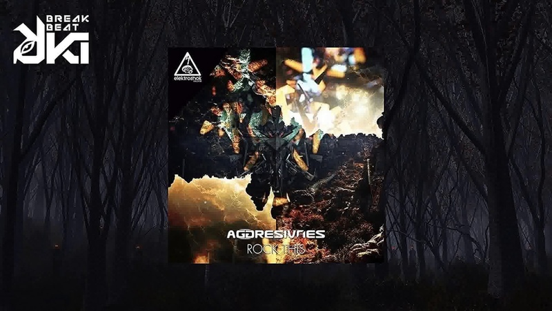 Aggresivnes - Rock This (Original Mix) Elektroshok Records