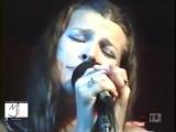 Мілла Йовович - Ой у гаю при Дунаю, соловей співає (1).