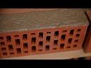 Ведение кладки из кирпича Аренберг р ф секреты красивого фасада kckz