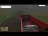 The Gamer Farming Simulator 2015. Прохождение. Часть 9. Много новой техники.