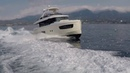 Absolute Navetta 52 review - Motor Boat Yachting