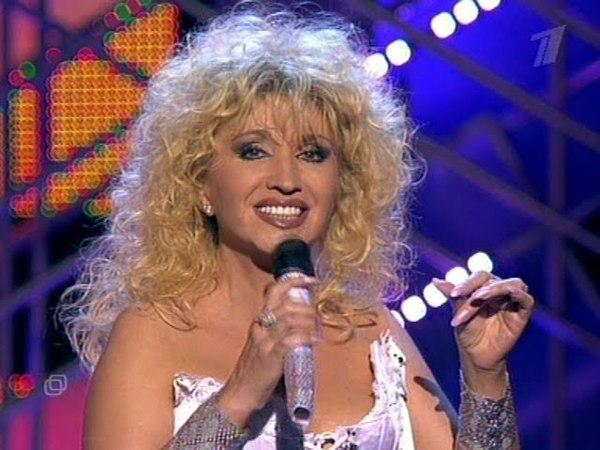 Ирина АЛЛЕГРОВА, ДВА ЛИЦА, Пять звёзд, 2007