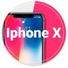Купить копию IPhone X по отличной цене!