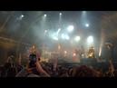 Moonspell - Alma Mater @ Vagos Metal Fest 2018/8/1 4K