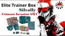 Silvally Elite Trainer Box. Crimson invasion SM4.