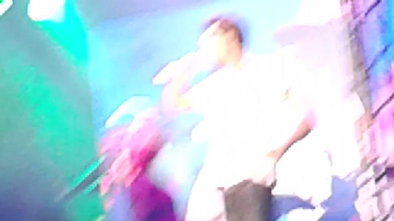 Открытие_'ТРЦ_Весна_09.27.2014'__''Задыхаюсь''☆♡.mp4