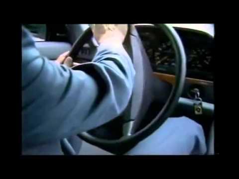 Мерседес W126 самый успешный S-класс в истории