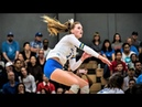 Reily Buechler from UCLA | Best Volleyball Actions | Women's Volleyball