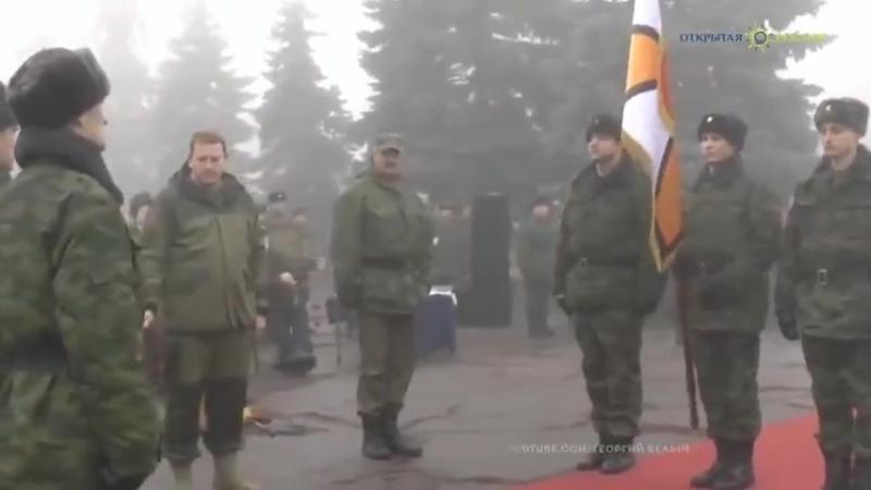 «Ополченцы первой волны в ЛНР оказались больше не нужны»