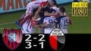 San Lorenzo vs Colón (2-2/3-1) - Copa Argentina 2018 - GOLES Y PENALES