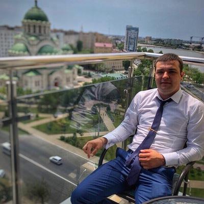 Олег Григорян