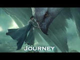EPIC POP ''Journey (Ready To Fly)'' by Natasha Blume