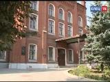 В Ельце продолжается установка информационных табличек на зданиях историко-культурного наследия
