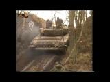 Зверская мощь легендарных танков т-72 т-80 уникальная видео как шведы испытывали