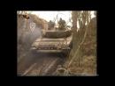 Zverskaya mosch legendarnih tankov t 72 t 80 ynikalnaya video kak shvedi ispitivali rysskie tanki