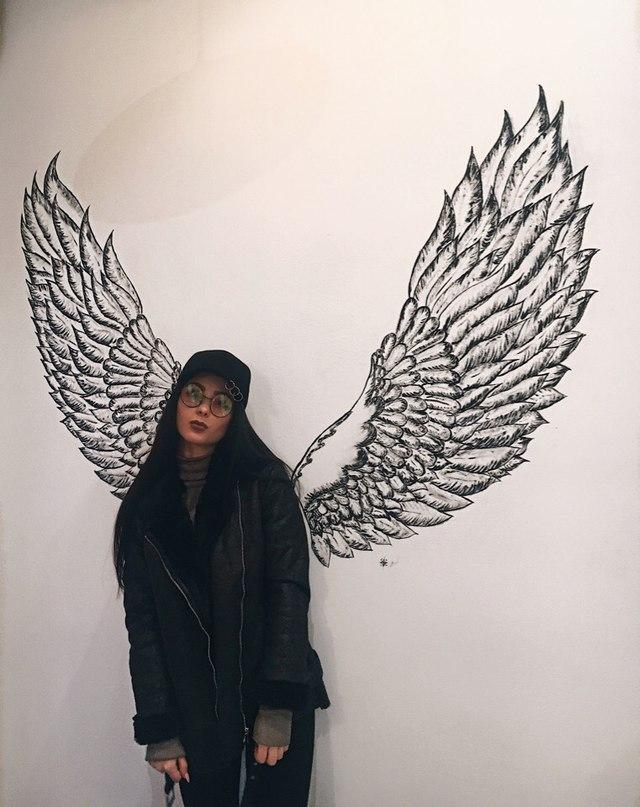 Ангеліна Хомин  