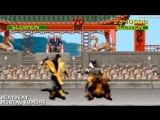 Heatbeat - Mortal Kombat HD