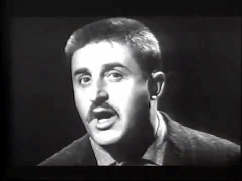 Canzoni bulli e pupe Franco Franchi e Ciccio Ingrassia 1964