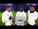 Sadio Mané attempts John Arne Riises thunderbolt for GoalsRecreated