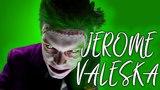 Gotham Jerome Valeska Emperor's New Clothes - Panic! At The Disco
