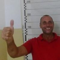 Анкета Сергей Лесной