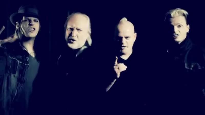 Mono Inc.-Children Of The Dark(feat. Tilo Wolff, Joachim Witt Chris Harms)