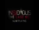 Vine Insidious: The Last Key Астрал 4: Последний ключ