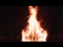 LINGUA MORTIS ORCHESTRA feat. RAGE -- Cleansed by Fire (Official Video Clip)