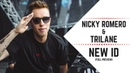 Nicky Romero Trilane - ID (Full Version) [Live At Ultra Japan 2018]